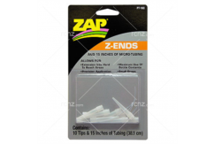 Zap - Z-Ends & Micro Tubing image