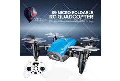JJRC- S9HW Micro Foldable Quadcopter Wi-Fi FPV with HD Camera image