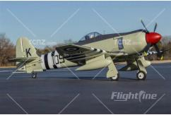 Freewing Model - Hawker Sea Fury 1200mm Wingspan PNP image