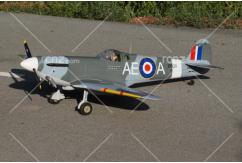 VQ Model -  Spitfire  EP/GP 50 Size ARF Kit image