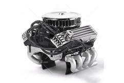 GRC - V8 Simulate 540 Engine Motor Cooling Fan  image