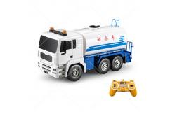 Double Eagle - 1/20 R/C Water Truck with Working Pump Complete image