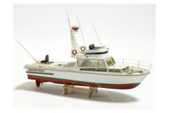Billing Boats - 1/15 White Star R/C Model Boat Kit image