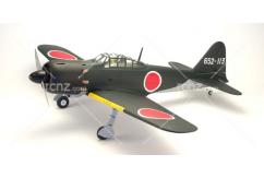 Kyosho - A6M5 Zero Japanese Fighter GP 50 Size ARF image