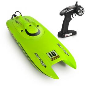 Heng Long - Adventure Racing R/C Speed Boat Complete - 30+km/h