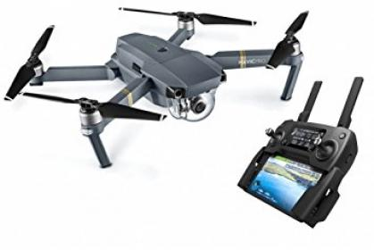 Looking for the Perfect Quadcopter ?