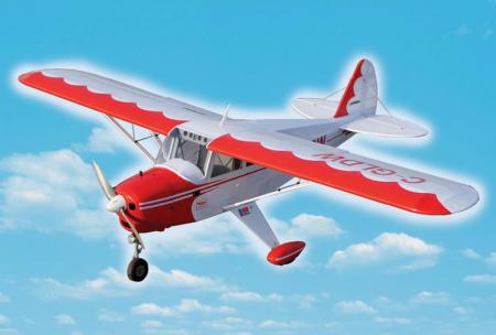 VQ Model - Piper PA-22 Tri-Pacer 46 Size ARF Kit