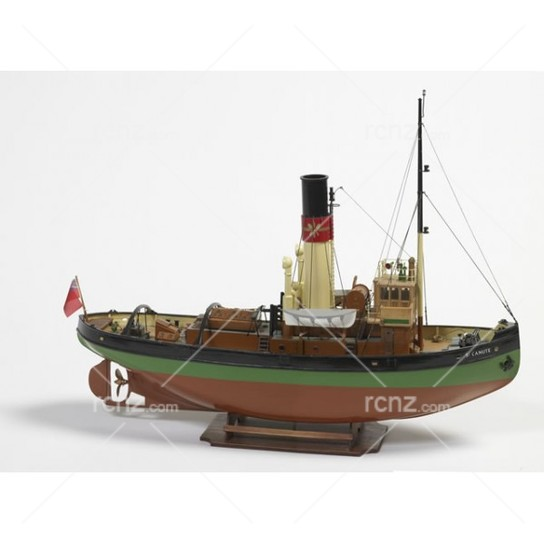 Billing - 1/50 St Canute Boat Kit (R/C Capable) image