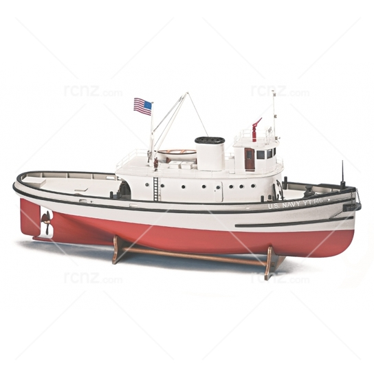 Billing - 1/50 Hoga Pearl Harbour Tugboat Kit image