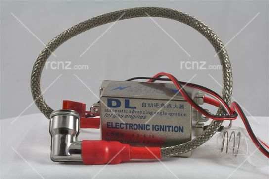 DLE - Ignition Module for DLE30 image
