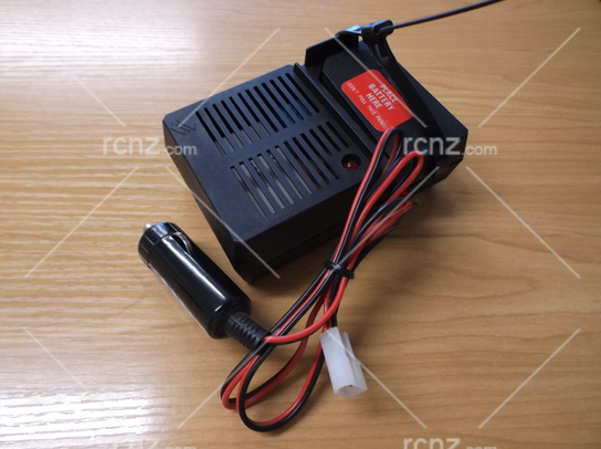 Enjoy Model - 8.4V Ni-Cd Charger with Cigarette Adapter image