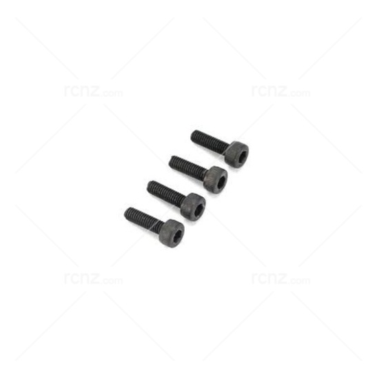 Dubro -  3mmx10 Socket Head Cap Screw(4) image