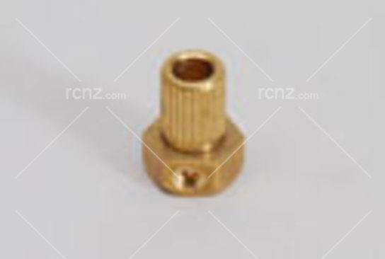SAB - Coupling Unit Insert 6.3mm Bore image