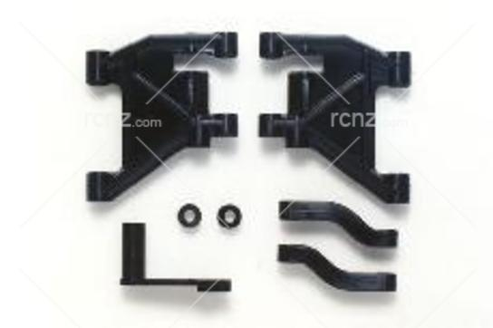 Tamiya - 4WD TA-02 Rear Suspension Arms image