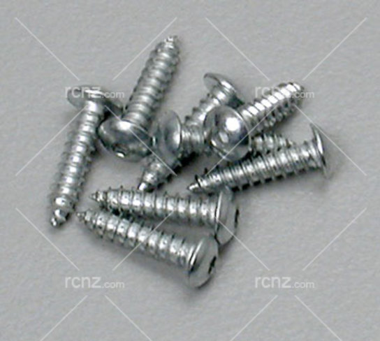 Dubro - 2x3/8 Button Head Screw image