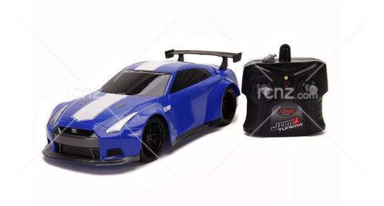 Jada - 1/16 Nissan GT-R (R35) JDM Tuners R/C RTR Complete image