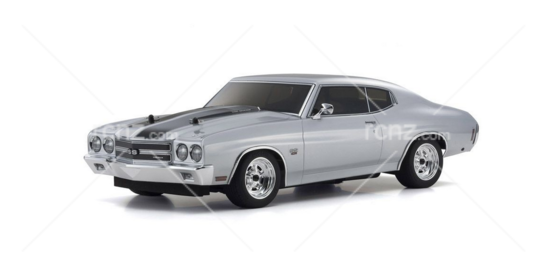 Kyosho - 1/10 1970 Chevy Chevelle RS-Fazer MK2 RTR image