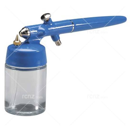 Hobbico - HB100 Basic Airbrush Kit w/Can Adapter image