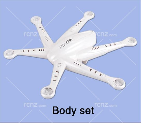 Walkera - Tali H500 Hexacopter Body Set image