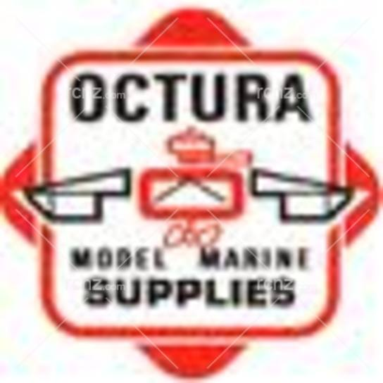 "Octura - Plastic Bearing 3/16"" Dia. Shaft image"