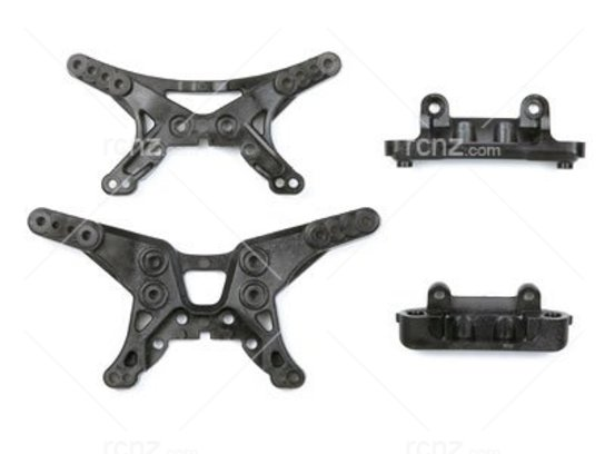 Tamiya - DB-01 Carbon Reinforced M Parts image
