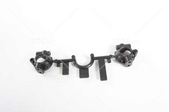 Tamiya - DB-01 Carbon Reinforced D Parts image