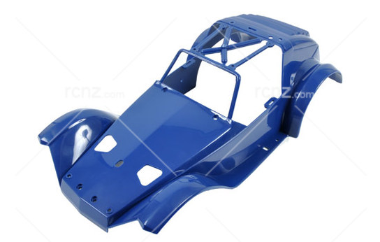Tamiya - Holiday Buggy Body Part Set image