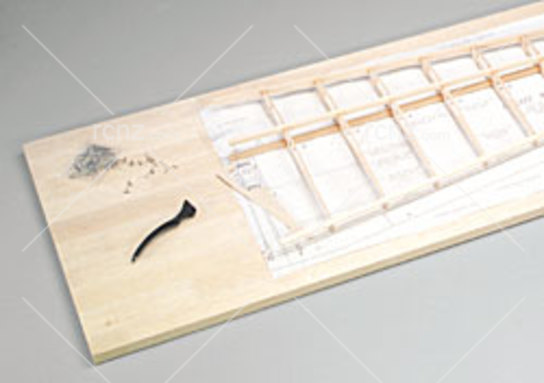 "Great Planes - Pro Building Board 12"" x  24"" (305mm x 610mm) image"