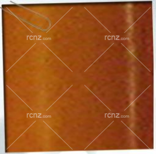 Solarfilm - Transparent Orange 2M Covering Roll image