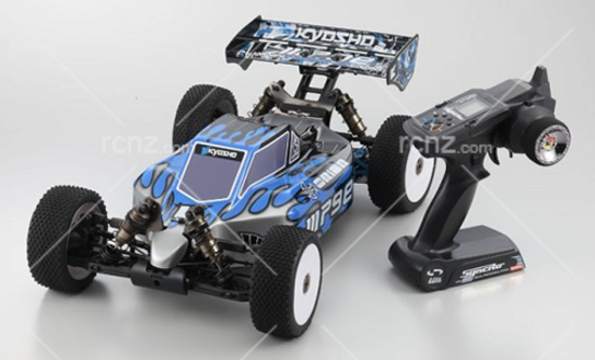 Kyosho - 1/8 EP  RS Inferno MP9e TKI Buggy RTR image