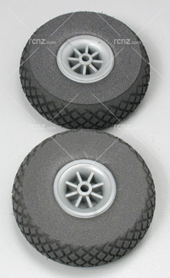 Dubro - 2-3/4 Diamond Lite Wheels image