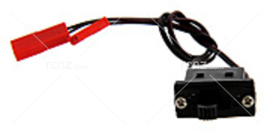 Acoms - Switch Harness with BEC image