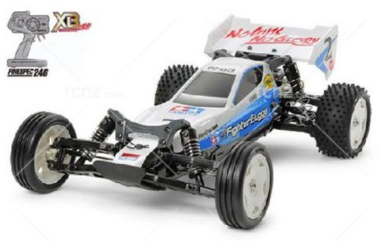 Tamiya - 1/10 Neo Fighter Buggy DT-03 RTR image