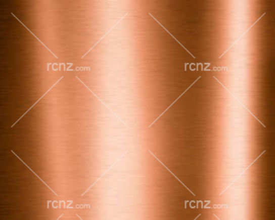 "K&S - Copper Sheet Metal .016 4""x10"" (3 pcs) image"