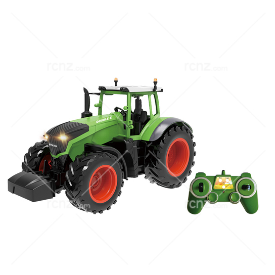 Double Eagle - 1/16 R/C Farm Tractor Complete image