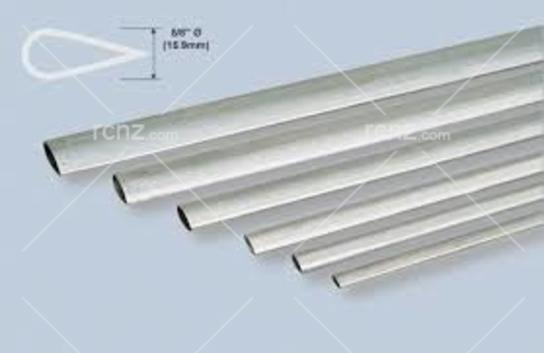 K&S - Aluminium Streamline Tube 5/8 (3) image