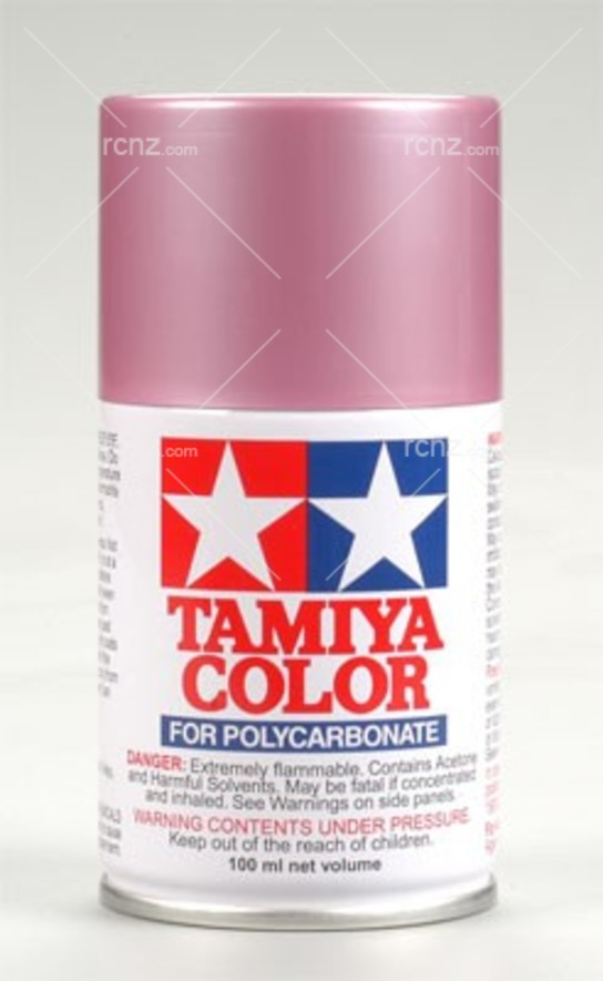 Tamiya - High Grade Polycarb Spray Paint image