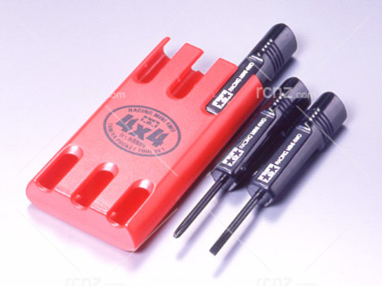 Tamiya - Pocket Tool Set image