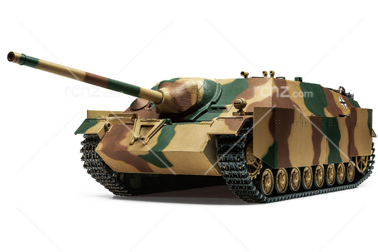 Tamiya - 1/16 Jagdpanzer IV/70 Full Option Kit image