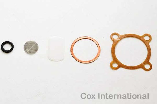 Cox - .049 Babe Bee Full Gasket kit image