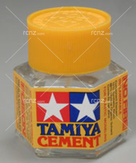 Tamiya - Cement 20ml image