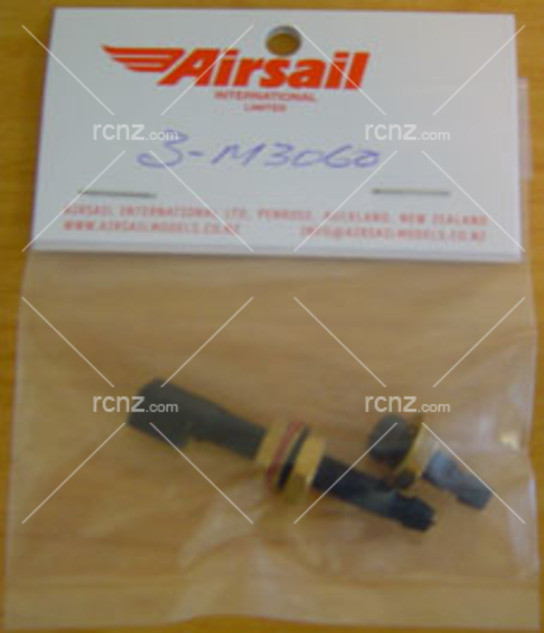 Airsail - Water Scoop & Outlet Set image