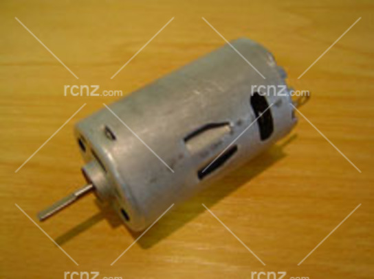 NQD - Tear Into Sprint Boat Spare Motor image