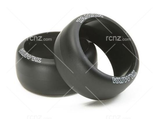Tamiya - Drift Tyre for M-Chassis Wheel ( 2 pcs) image