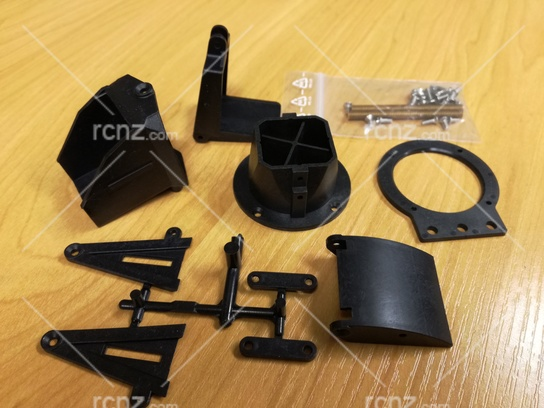 KMB - 28mm Reverse Bucket Set Only  image