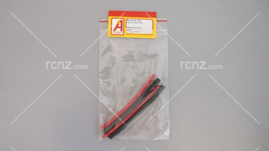 A Hobby - Heat Shinking Tube Pack (5/3mm 2 each) image