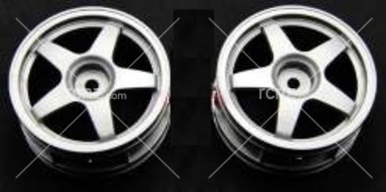 Tamiya - Ford SVT Wheel For 58222 ( 2 pcs ) image