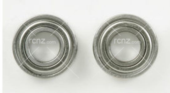 Tamiya - 730 Ball Bearings  image
