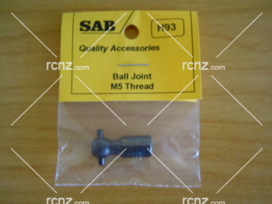 SAB - Ball Joint 4mm Bore image