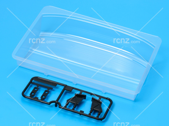 Tamiya - Racing Wing Set #2 - 2 pcs image